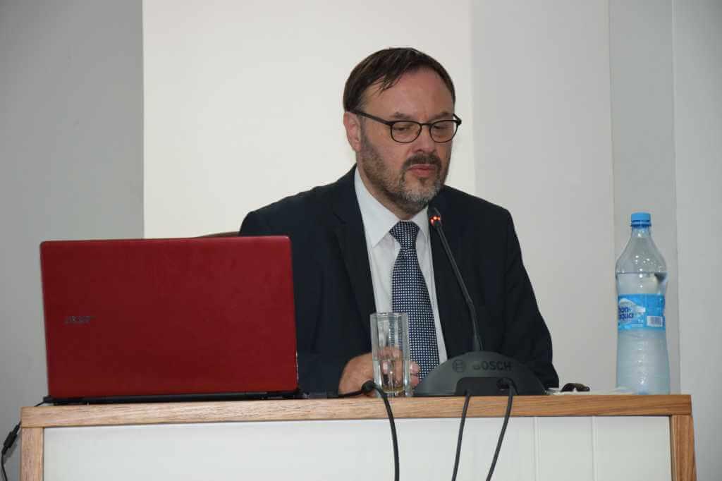 Johan Vandewalle